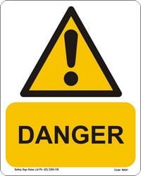WA81 – Danger