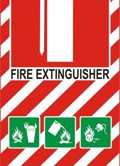FB-ABE – Fire Blazon (Dry Powder)