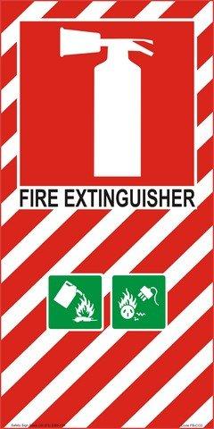 FB-CO2 – Fire Blazon (Carbon Dioxide)
