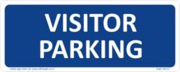 GA117 – Visitor Parking