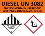 CYO – Haschem Diesel Label