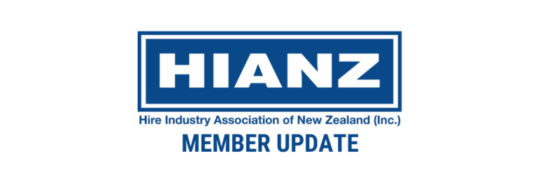 Read more about the article HIANZ Newsletter Update – March 2021